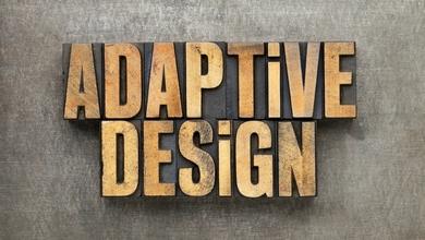 Обычный дизайн vs Адаптивный - в чем разница?