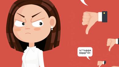 Работа с отрицательными отзывами в интернете: как грамотный ответ на негатив увеличивает продажи
