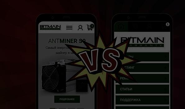 Что выбрать: адаптивный дизайн или мобильную версию сайта?